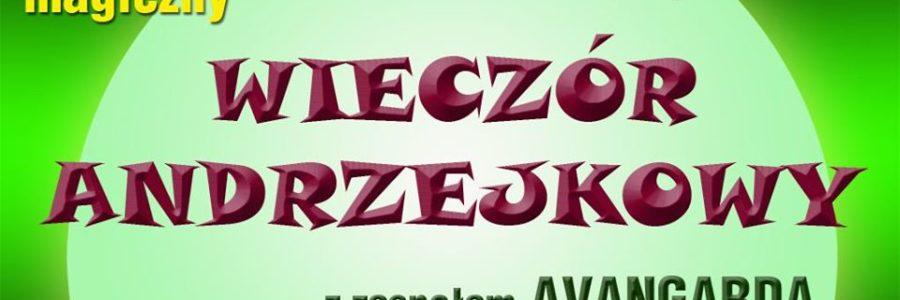 Andrzejki 2019r